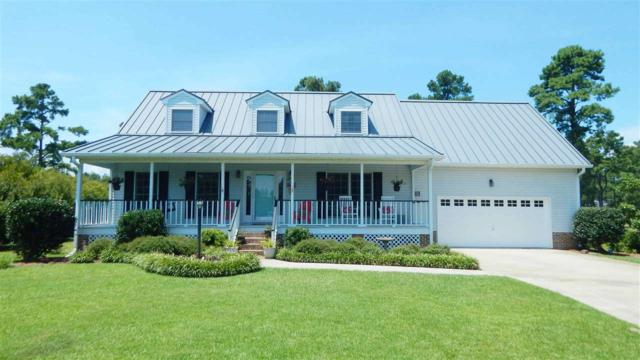 120 Haig Ct., Georgetown, SC 29440 (MLS #1801892) :: The Litchfield Company