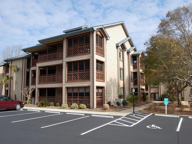 223 Maison Drive D-17, Myrtle Beach, SC 29572 (MLS #1801912) :: Sloan Realty Group