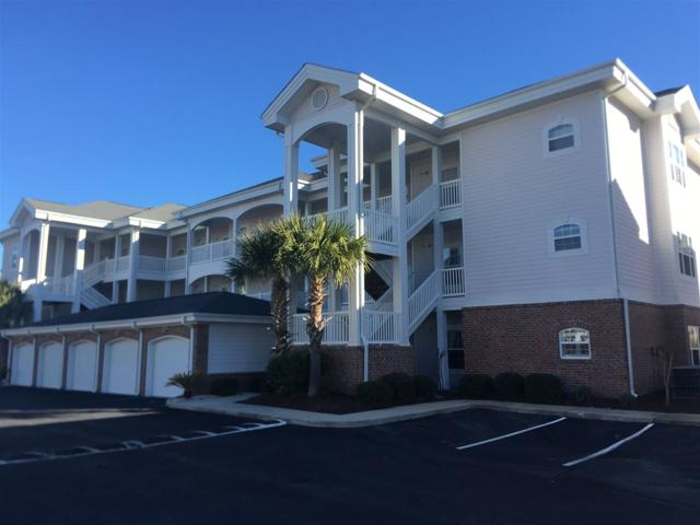 4811 Orchid Way 204 #204, Myrtle Beach, SC 29577 (MLS #1801941) :: James W. Smith Real Estate Co.