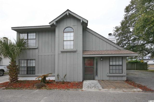 717 41st Ave. S., North Myrtle Beach, SC 29582 (MLS #1801953) :: Sloan Realty Group