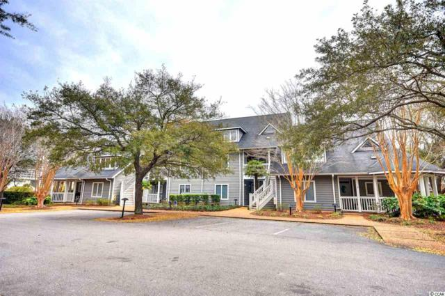 723 Windermere By The Sea 1-F, Myrtle Beach, SC 29572 (MLS #1801955) :: The Litchfield Company