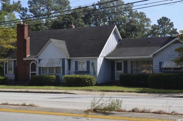 3865 Highmarket, Georgetown, SC 29440 (MLS #1801981) :: James W. Smith Real Estate Co.