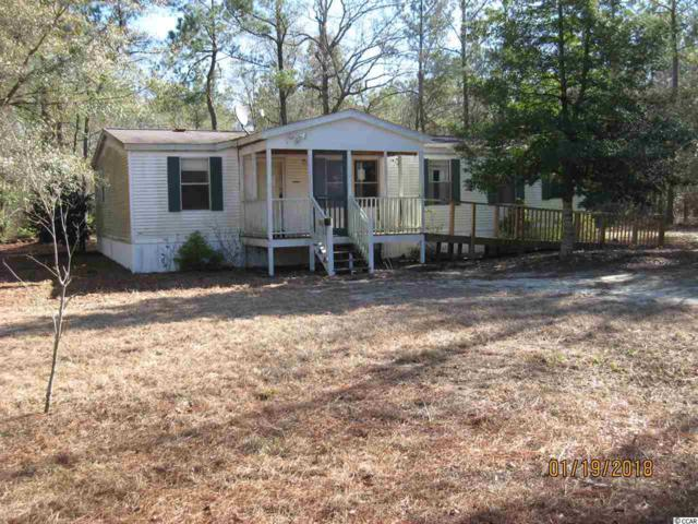 4031 Hollow Drive, Nichols, SC 29581 (MLS #1802052) :: The Litchfield Company