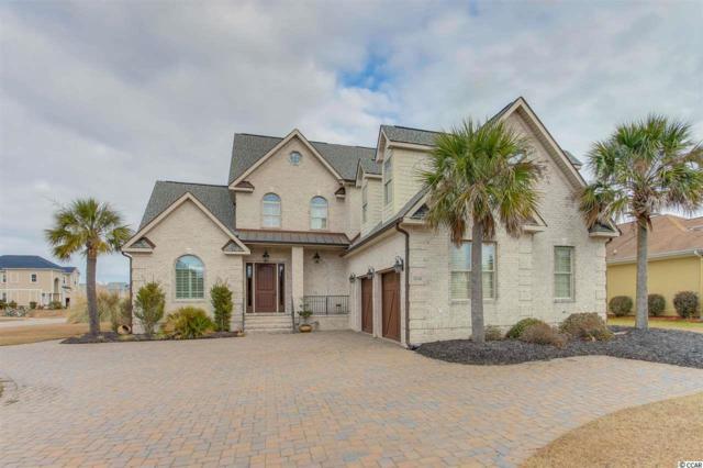 1549 Biltmore Drive, Myrtle Beach, SC 29579 (MLS #1802086) :: Myrtle Beach Rental Connections