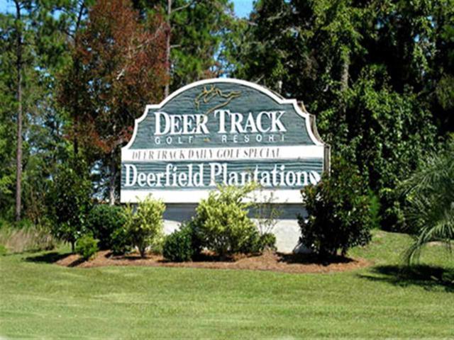 1930 Deerfield Avenue, Surfside Beach, SC 29575 (MLS #1802088) :: Myrtle Beach Rental Connections
