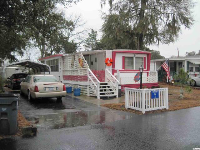 147 Ridgeway Loop, Murrells Inlet, SC 29576 (MLS #1802090) :: Myrtle Beach Rental Connections