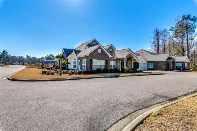 505 Norwich Lane #214, Myrtle Beach, SC 29588 (MLS #1802096) :: The Litchfield Company