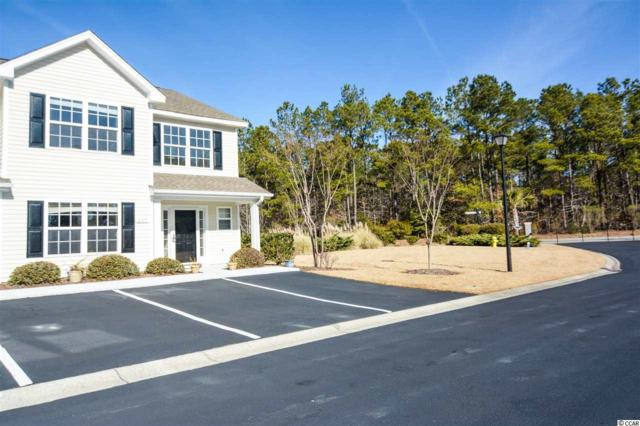237 Madrid Drive N/A, Murrells Inlet, SC 29576 (MLS #1802113) :: Trading Spaces Realty