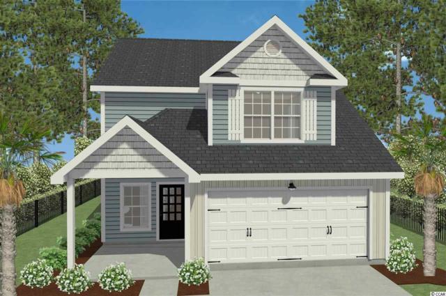 1052 Meadowoods Drive, Murrells Inlet, SC 29576 (MLS #1802118) :: Myrtle Beach Rental Connections