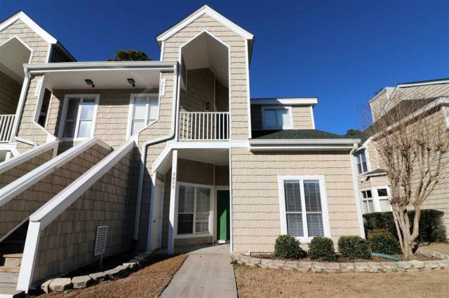 3853 Masters Ct #126, Myrtle Beach, SC 29577 (MLS #1802150) :: The Litchfield Company
