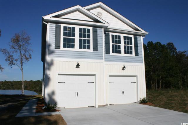 1004 Meadowoods Drive, Murrells Inlet, SC 29576 (MLS #1802172) :: Myrtle Beach Rental Connections