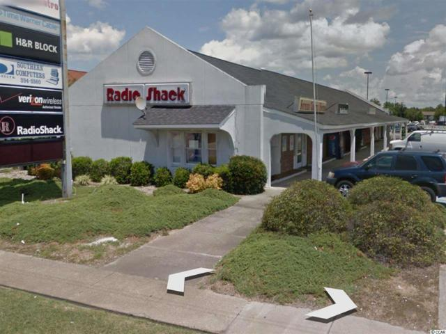 205 N Ron Mcnair Blvd., Lake City, SC 29560 (MLS #1802214) :: Myrtle Beach Rental Connections