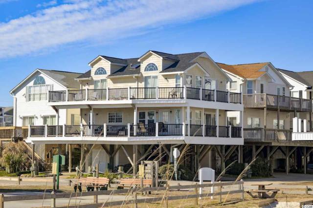 6001 South Kings Hwy, Myrtle Beach, SC 29575 (MLS #1802239) :: Myrtle Beach Rental Connections
