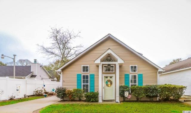 829 9th Ave S, North Myrtle Beach, SC 29582 (MLS #1802257) :: The Litchfield Company