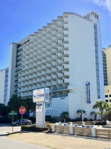 2001 S Ocean Blvd #518, Myrtle Beach, SC 29577 (MLS #1802302) :: Trading Spaces Realty