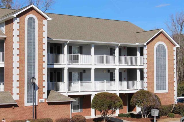 4854 Meadowsweet Drive #12, Myrtle Beach, SC 29579 (MLS #1802308) :: James W. Smith Real Estate Co.
