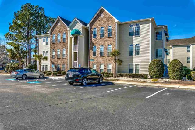 9749 Leyland Drive #2, Myrtle Beach, SC 29572 (MLS #1802317) :: James W. Smith Real Estate Co.