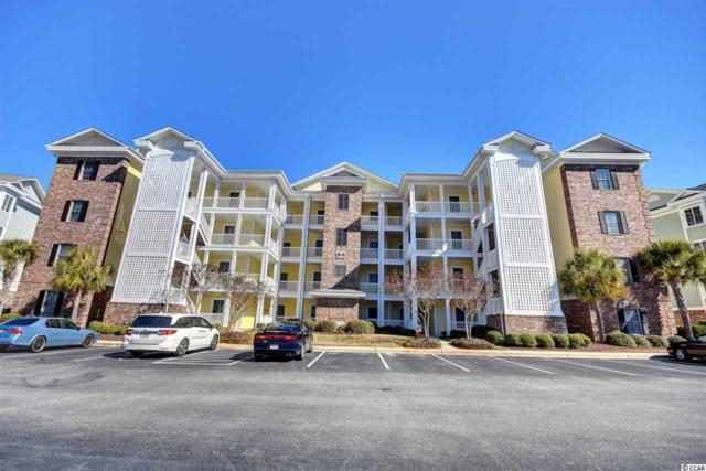 4891 Luster Leaf Cir. #204, Myrtle Beach, SC 29577 (MLS #1802336) :: James W. Smith Real Estate Co.