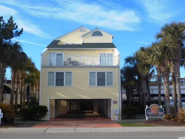 4314 S Ocean Blvd. D-1, North Myrtle Beach, SC 29582 (MLS #1802368) :: Leonard, Call at Kingston