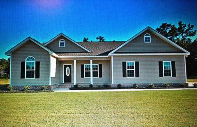 729 Weston Dr., Conway, SC 29526 (MLS #1802371) :: Myrtle Beach Rental Connections
