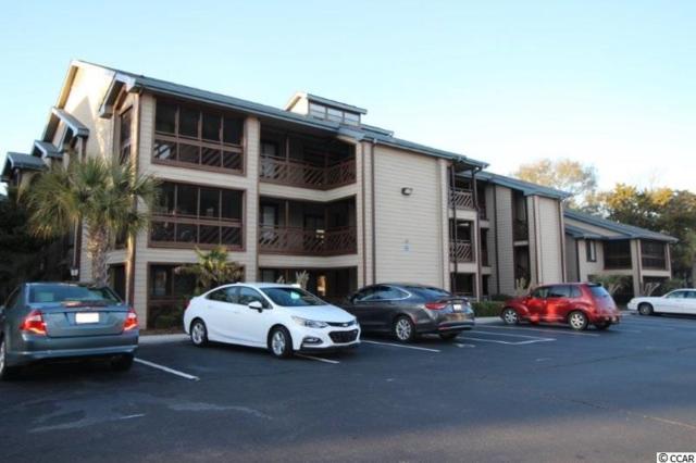 223 Maison Dr. C-6, Myrtle Beach, SC 29572 (MLS #1802382) :: James W. Smith Real Estate Co.