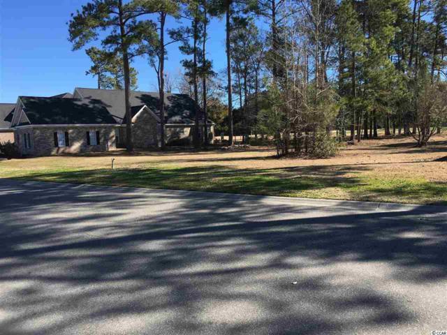 343 Fox Tail Drive, Longs, SC 29568 (MLS #1802416) :: Myrtle Beach Rental Connections