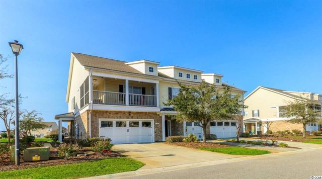 109 Mountain Ash Lane A, Myrtle Beach, SC 29579 (MLS #1802425) :: Myrtle Beach Rental Connections
