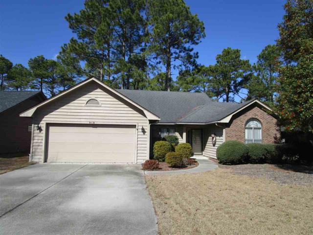 214 Cedar Ridge Lane, Conway, SC 29526 (MLS #1802430) :: Myrtle Beach Rental Connections