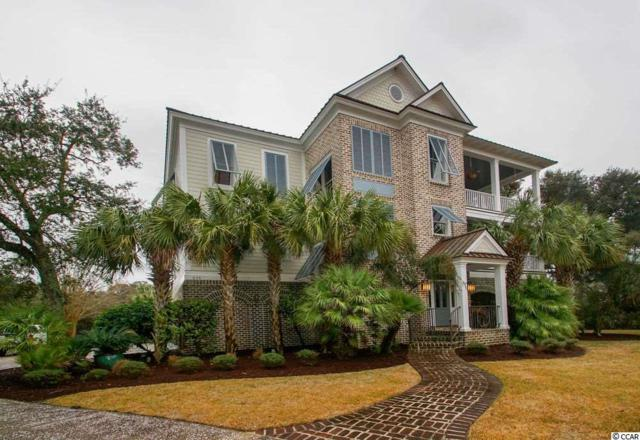 635 Dune Oaks Drive, Georgetown, SC 29440 (MLS #1802438) :: James W. Smith Real Estate Co.