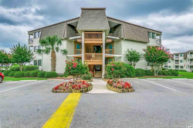 5601 N Ocean Blvd 216-B, Myrtle Beach, SC 29577 (MLS #1802470) :: James W. Smith Real Estate Co.