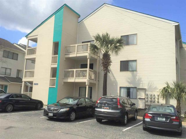 209 75th Ave N #5208, Myrtle Beach, SC 29572 (MLS #1802491) :: The Litchfield Company
