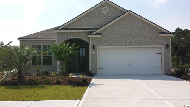 1578 Parish Way, Myrtle Beach, SC 29577 (MLS #1802527) :: Myrtle Beach Rental Connections