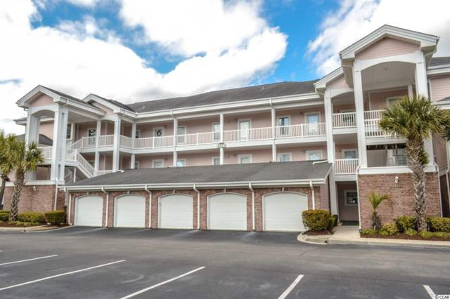4823 Orchid Way #302, Myrtle Beach, SC 29577 (MLS #1802577) :: Trading Spaces Realty