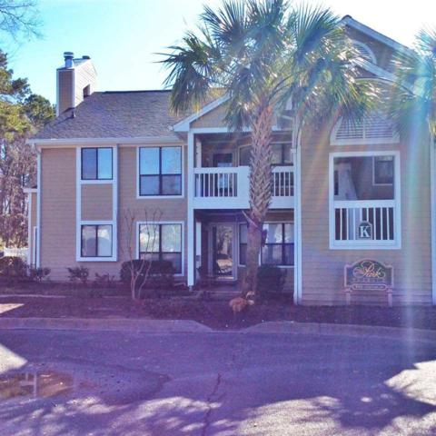 900 Courtyard Dr K-1, Myrtle Beach, SC 29577 (MLS #1802583) :: Trading Spaces Realty
