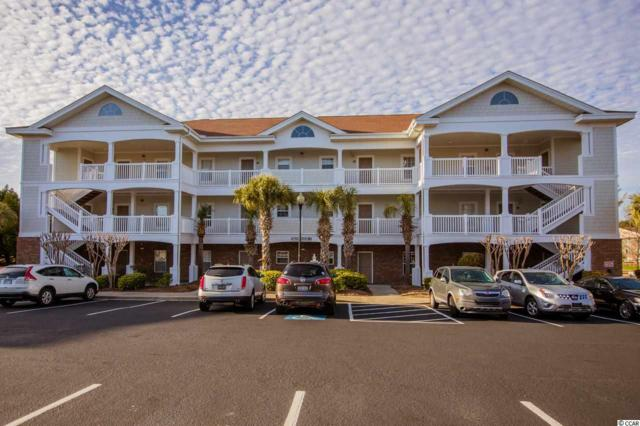 5801 Oyster Catcher Drive #531 #531, North Myrtle Beach, SC 28582 (MLS #1802594) :: Sloan Realty Group