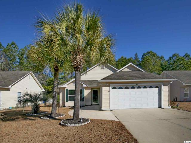 155 Retreat Place, Little River, SC 29566 (MLS #1802599) :: Myrtle Beach Rental Connections