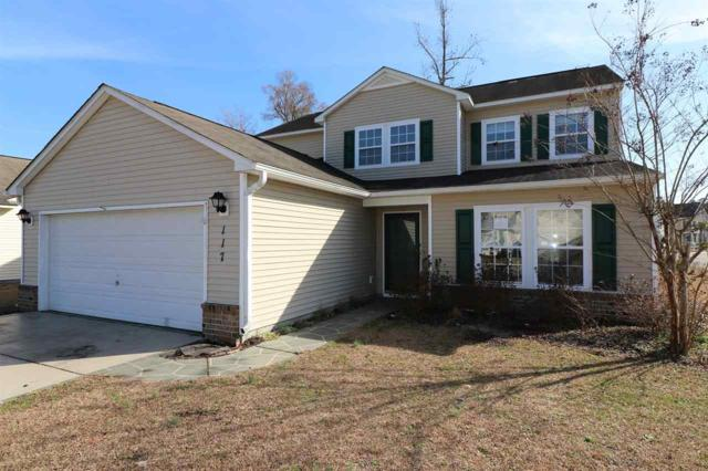 117 Weeping Willow Drive, Myrtle Beach, SC 29579 (MLS #1802627) :: Myrtle Beach Rental Connections