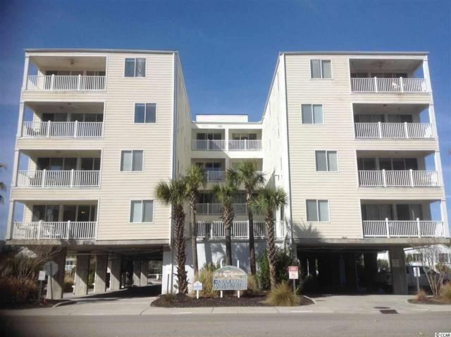 4604 S Ocean Boulevard 1A, North Myrtle Beach, SC 29582 (MLS #1802634) :: Silver Coast Realty