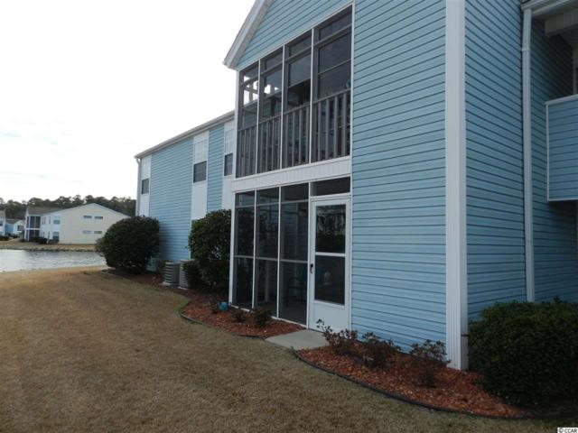 8835 Chandler Dr. D, Surfside Beach, SC 29575 (MLS #1802637) :: James W. Smith Real Estate Co.
