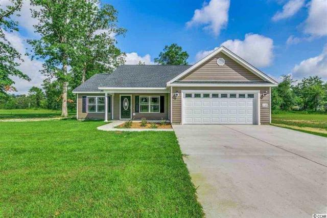 311 Floyd Page Rd, Galivants Ferry, SC 29544 (MLS #1802653) :: Myrtle Beach Rental Connections