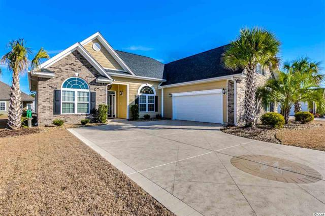 837 Sandbinder Drive, Myrtle Beach, SC 29579 (MLS #1802666) :: The Litchfield Company