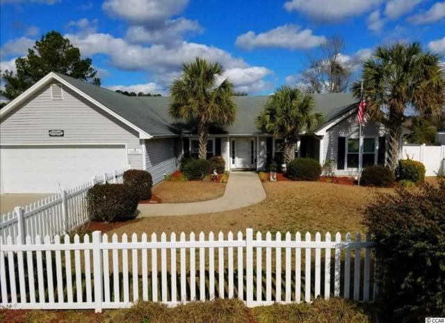 1804 State Street, Georgetown, SC 29440 (MLS #1802667) :: Myrtle Beach Rental Connections