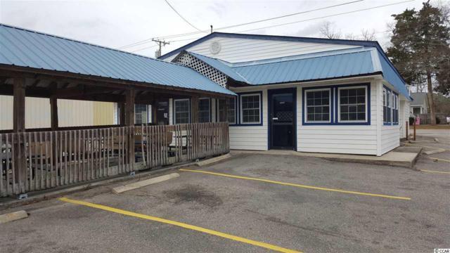 4549 Main Street, Loris, SC 29569 (MLS #1802680) :: James W. Smith Real Estate Co.