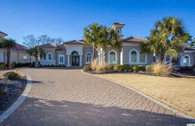 9181 Venezia Circle, Myrtle Beach, SC 29579 (MLS #1802687) :: Myrtle Beach Rental Connections