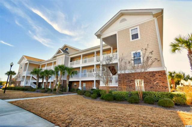 6203 Catalina Dr #1523, North Myrtle Beach, SC 29582 (MLS #1802692) :: James W. Smith Real Estate Co.