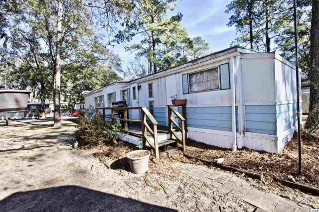 587 Mimosa Drive, Murrells Inlet, SC 29576 (MLS #1802700) :: The Litchfield Company
