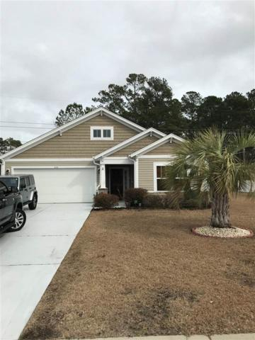 416 Enderby Way, Little River, SC 29566 (MLS #1802718) :: Myrtle Beach Rental Connections