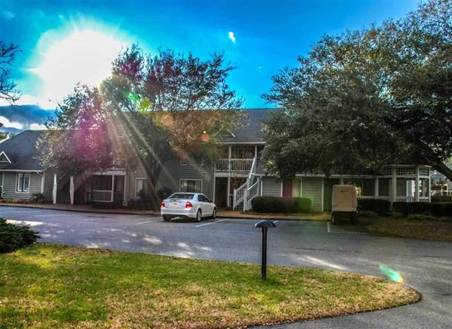 315 Wendover Ct. 8-F, Myrtle Beach, SC 29572 (MLS #1802739) :: The Hoffman Group