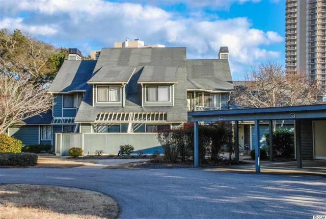 416 Willow Garth Circle 6-E, Myrtle Beach, SC 29572 (MLS #1802749) :: The Hoffman Group