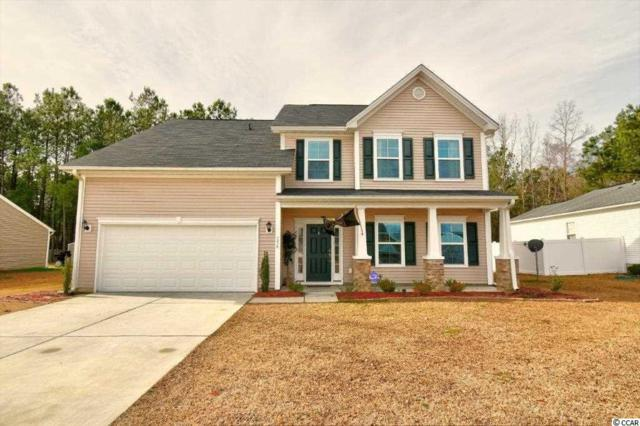 256 Haley Brooke Dr, Conway, SC 29526 (MLS #1802756) :: Myrtle Beach Rental Connections